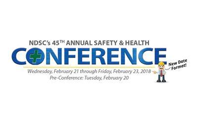 NDSC – North Dakota Safety Conference