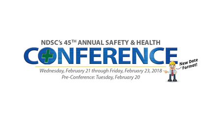 NDSC – North Dakota Safety Conference